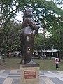 La Mujer de Pie, Desnuda - panoramio.jpg