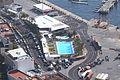 La Palma - Santa Cruz de La Palma - Avenida Los Indianos + Port (Mirador de la Concepción) 01 ies.jpg
