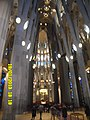 La Sagrada Familia, Barcelona, Spain - panoramio (24).jpg