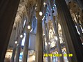La Sagrada Familia, Barcelona, Spain - panoramio (43).jpg