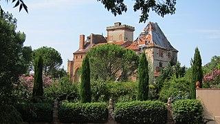 Ла-Сальветат-Сен-Жиль,  Occitanie, Франция