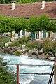 La Sorgue près de Fontaine de Vaucluse 3.JPG