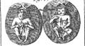 La generation de l'homme, ou tableau de l'amour conjugal, considéré dans l'état du mariage, par M Fleuron N007814-18.png