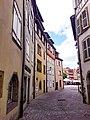 La petite rue des Tanneurs à Colmar en été.jpg
