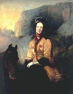 Florentia Sale British writer
