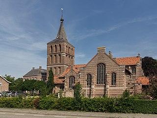 Lage Zwaluwe Place in North Brabant, Netherlands