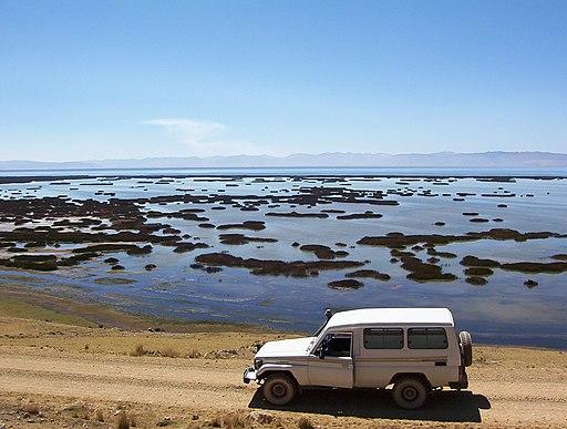 Lago de Junin-Juni Peru