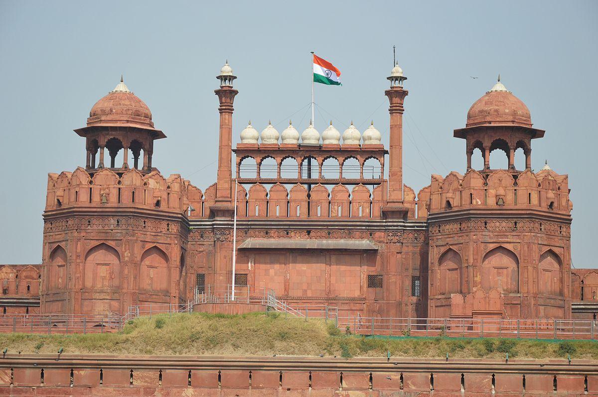 Lahori Gate Delhi Wikipedia