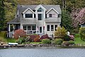 Lakeside home at Five Mile Lake Park, Federal Way, WA.jpg