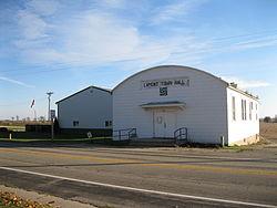 Hình nền trời của Lamont, Wisconsin