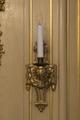 Lampetter,ett par. Gustaviansk stil - Hallwylska museet - 106942.tif