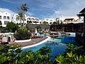 Lanzarote - Hotel Dream Gran Castillo - 8 - panoramio.jpg