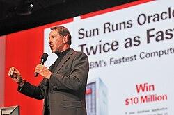 Oracle corporation что это