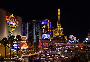 Las Vegas (Nevada, USA), The Strip -- 2012 -- 6232.jpg