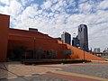 Latino Cultural Center Dallas in 2009 07.jpg