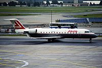 C-FRSA - B789 - Air Canada
