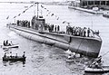 Launch of RIN Gondar.jpg