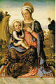 Lazzaro Bastiani, Madonna and Child, ca. 1470s, Hermitage Museum, St. Petersburg.jpg