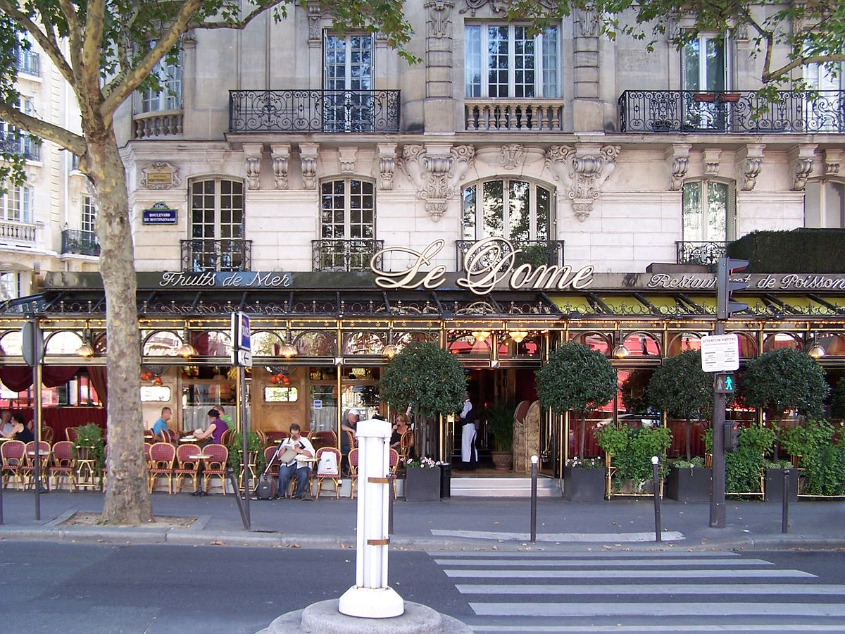 Brasserie Restaurant  Ef Bf Bd Rue