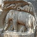 Le groupe des éléphants (Mahabalipuram, Inde) (13951291076).jpg