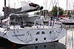 Le voilier de course Mirabaud (9).JPG