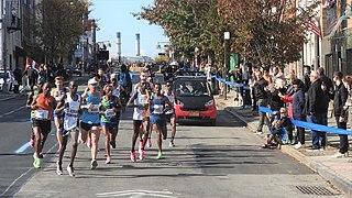 2019 New York City Marathon 49th running of the marathon