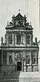 Lecce chiesa del Carmine xilografia.jpg