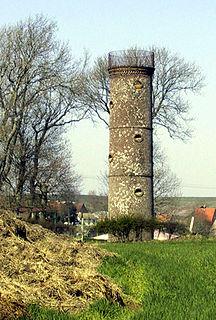 Lefaux Commune in Hauts-de-France, France