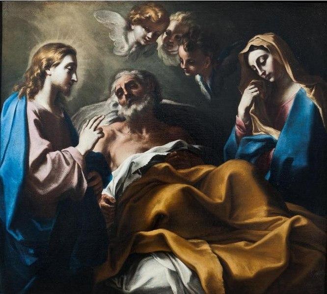 File:Legnanino - The death of St. Joseph.jpg