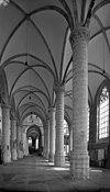 leiden; pieterskerk i