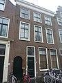 Leiden - Herengracht 51 met poortje.JPG