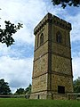 Leith Hill Tower, Surrey - geograph.org.uk - 1402940.jpg