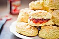 Lemon Scones (6849625315).jpg