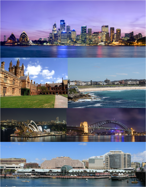 Leo dates in Sydney