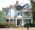 Leonard Carter House, Jesup, GA, USA.jpg