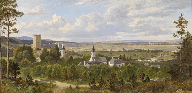 Enzesfeld-Lindabrunn