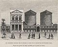 Les premières coupoles des panoramas à Paris sur le boulevard Montmartre, 1802 B.jpg