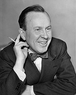 Lester B. Pearson - Wikipedia, the free encyclopedia