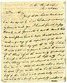 Letter signed T.F. Smith, near Prairie du Chien, to Henry Chouteau, January 28, 1830.jpg