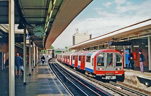 Leyton station, London Underground geograph-3750073-by-Ben-Brooksbank