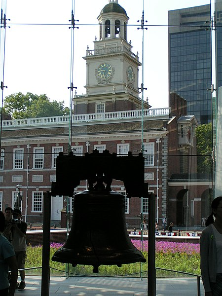 File:Liberty Bell, Independence Hall.jpg