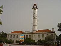Lighthouse, Vila Real de Santo António