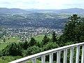 Limanowa - Miejska Góra - panoramio.jpg