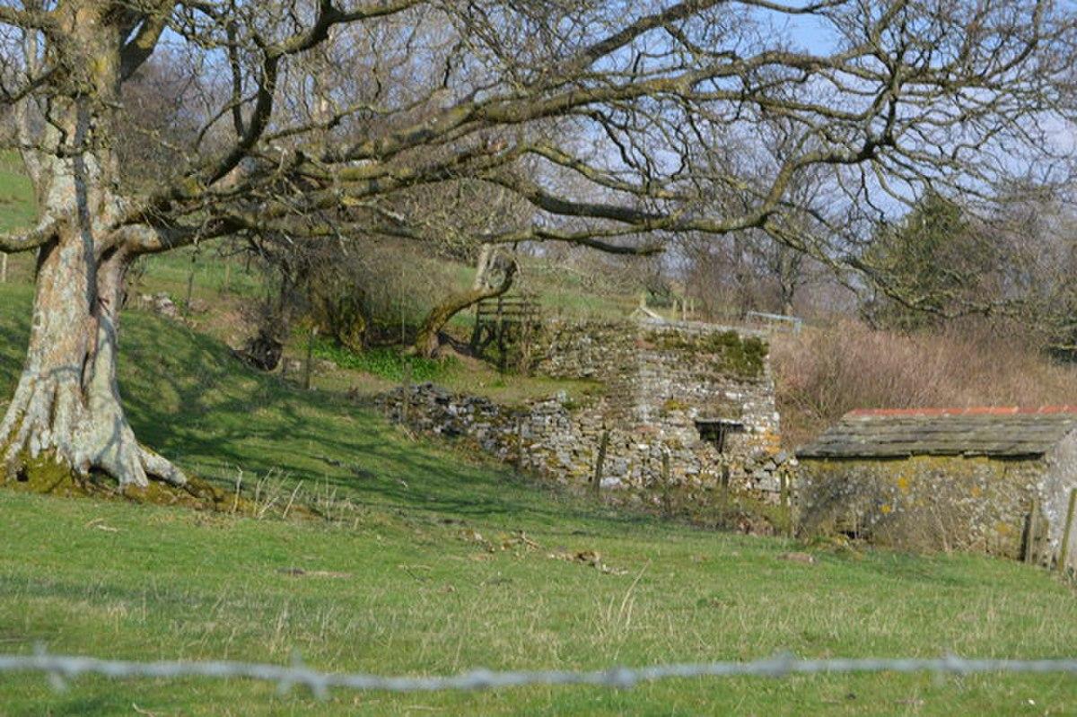 Limekiln, Gibbs Hall Farm, Dentdale.jpg