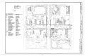 Lincoln Home Site, Site Plan, Eighth Street, Springfield, Sangamon County, IL HABS ILL,84-SPRIF,2- (sheet 1 of 1).png