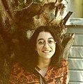 Linda Preiss Rothschild, Berkeley, 1974.jpg