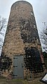 Lindley's Windmill, Bottom of Prospect Place, Off High Pavement, Sutton (3). Front view.jpg
