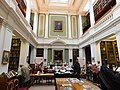 Linnean Society interior 20 - library.jpg