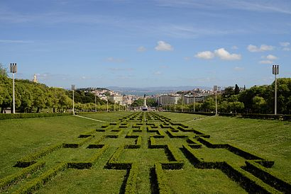How to get to Parque Eduardo VII with public transit - About the place