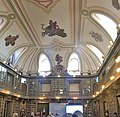 Lisbon Academy of Sciences, Library Hall.jpg